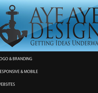 Aye Aye Design Getting Ideas Underway