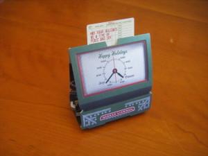 Barran Liebman  Time Clock Holiday CardDSCF4804