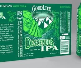 GoodLife Brewing